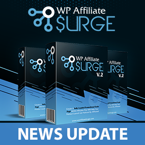 wp Affiliate Surge Is Now Under New Ownership